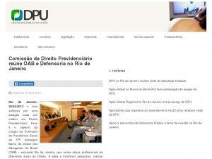 10940-comissao-de-direito-previdenciario-reune-oab-e-defensoria-no-rio-de-janeiro-300x225 Comissão de Direito Previdenciário reúne OAB e Defensoria no Rio de Janeiro