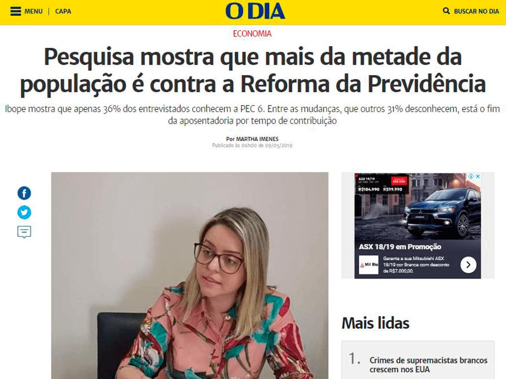reforma-da-previdencia-herbert Imprensa